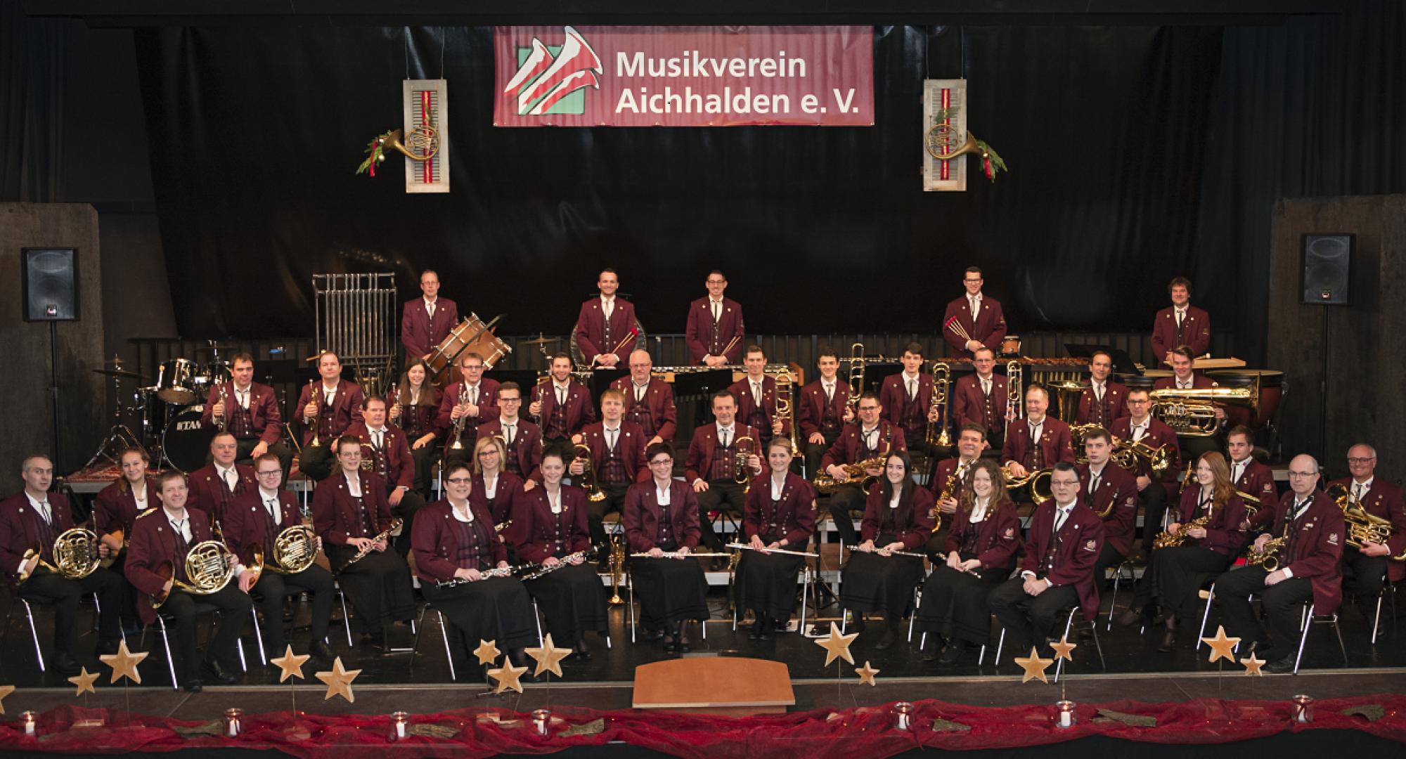 Musikverein Aichhalden